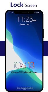 Os14 Theme for Huawei (Emui Theme) 4.2 Screenshots 3
