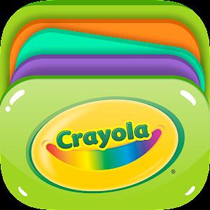 Crayola Juego Pack  App Multijuegos Gratis
