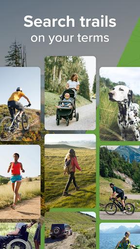 AllTrails: Hiking, Running & Mountain Bike Trails  Screenshots 7