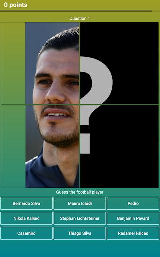 Guess the Soccer Player: Football Quiz & Trivia 2.20 screenshots 22
