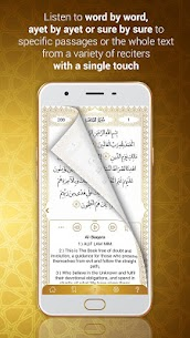 Quran Kuran (word by For Pc (2020), Windows And Mac – Free Download 2