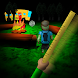 Play for Angry Teacher. Scary Horror in Camping - Androidアプリ