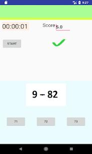 Quick Count 1.0 MOD Apk Download 3
