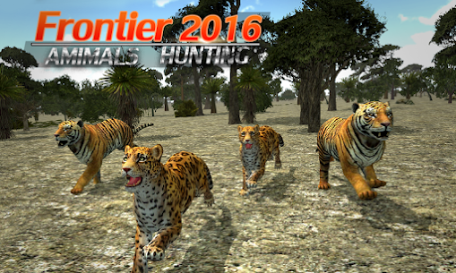 Frontier Animals Hunting 2016 Game Hack & Cheats 2