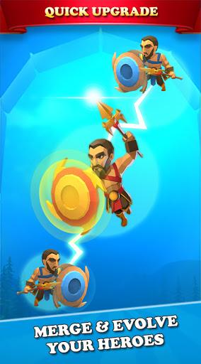 Merge Heroes: The Last Lord 1.3.2 screenshots 12