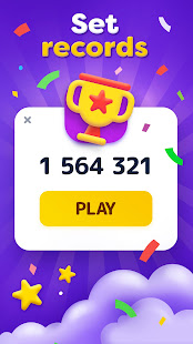 LAVA - Number Blocks 2048 Game