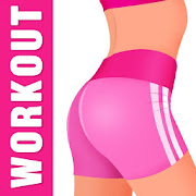 Buttocks Exercise : Hips & Legs Workout for Women