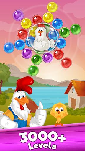 Farm Bubbles Bubble Shooter Pop 3.1.15 screenshots 4