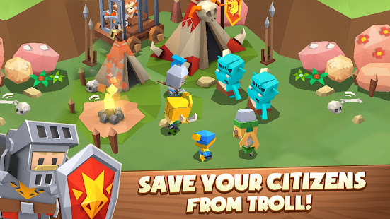 Garena Fantasy Town - Farming Simulation