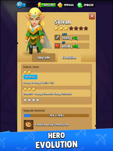 Archero 2.4.0 screenshots 17