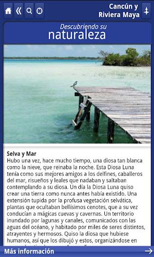 Cancun y Riviera Maya For PC Windows (7, 8, 10, 10X) & Mac Computer Image Number- 6