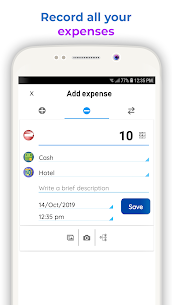 Daily Expenses 3 Mod Apk: Personal finance (Paid Unlocked) 2