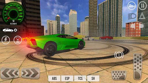 Car Simulator 2020 2.1.9 screenshots 4