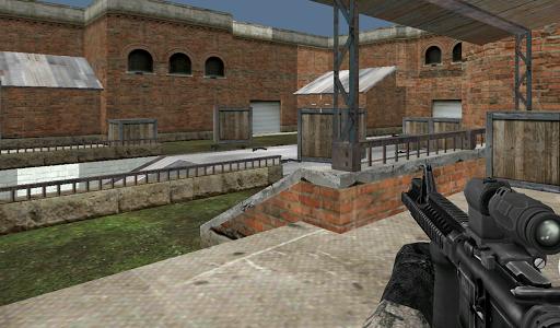 BATTLE OPS ROYAL Strike Survival Online Fps 3.4 screenshots 9