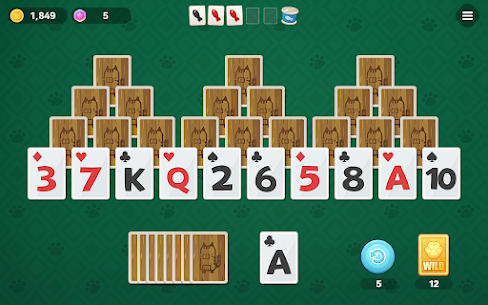 Solitaire Cat Islands Mod Apk (Unlimited Bonuses and Stars) 6