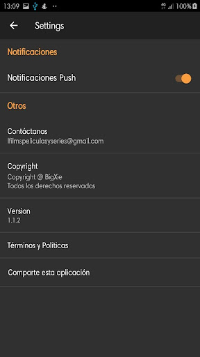 BigXie - Pelu00edculas y Series 3.3 screenshots 2