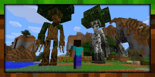Creatures Mobs Mod  screenshots 1