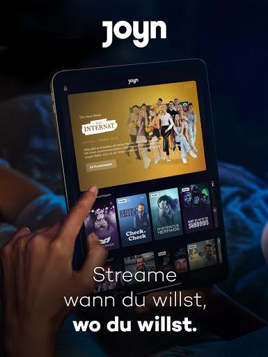 Joyn | deine Streaming App android2mod screenshots 17