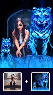 Photo Editor Pro, Filters & Effects - PicEditor 3.7 APK screenshots 3