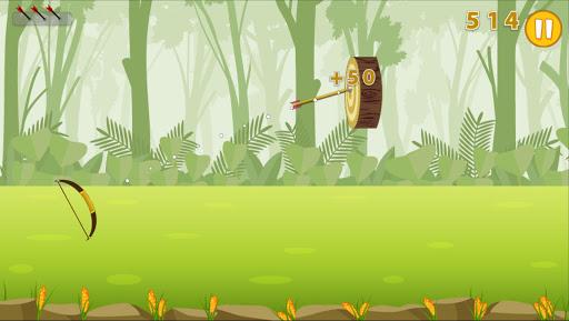 Flip Archery  screenshots 3