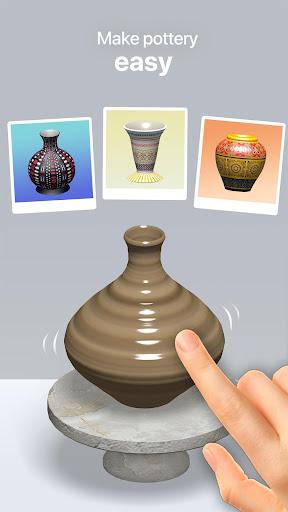 Pottery Masteru2013 Relaxing Ceramic Art 1.3.9 Screenshots 6
