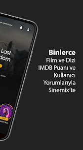 Sinemix – Dizi ve Filmleri Takip Et 2