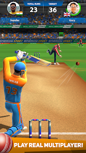 Free Cricket League 3