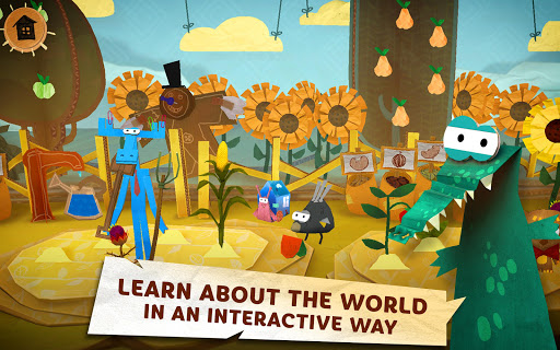 Paper Tales Free 1.201207 Screenshots 16