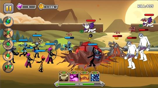 I Am Wizard Mod Apk (High Attack/Defense) 5