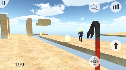 DeathRun Portable 2.6.4 screenshots 2