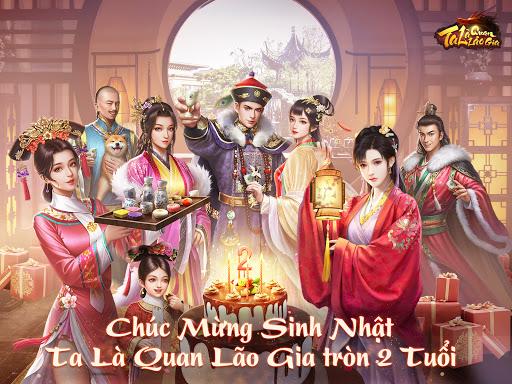 Ta Lu00e0 Quan Lu00e3o Gia - 100D 2.6.05041146 screenshots 7