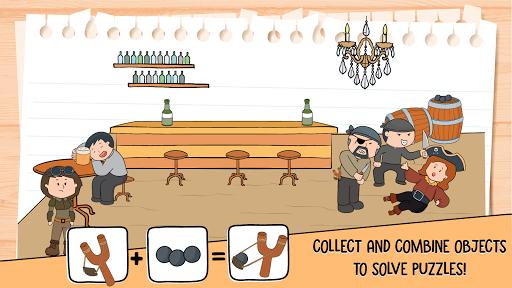 Brain Test 3: Tricky Quests & Adventures  screenshots 15