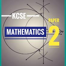 Mathematics Paper 2 K.C.S.E Top Grade Revision Kit Download on Windows