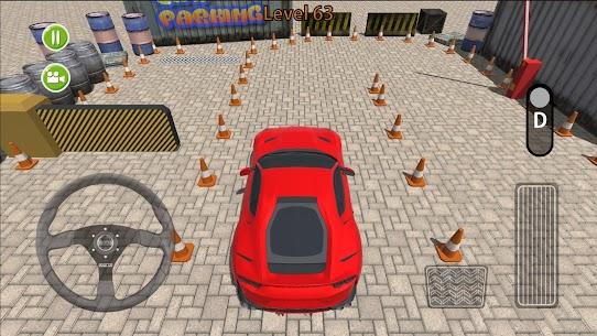 Hard Car Parking  For Pc Or Laptop Windows(7,8,10) & Mac Free Download 2