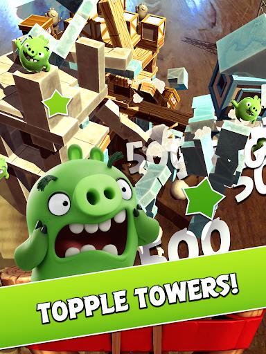 Angry Birds AR: Isle of Pigs  Screenshots 10