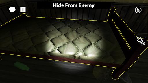 Asylum77 - Multiplayer Horror Escape  screenshots 11