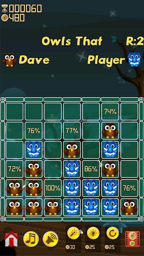 4 In A Line Adventure, tournament edition 5.10.29 screenshots 5