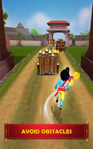 Little Ram 1.1.199 screenshots 8