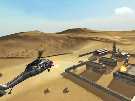 Helicopter Sim Pro  screenshots 9