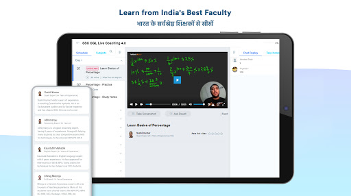 Exam Preparation App: Free Live Class | Mock Tests android2mod screenshots 11