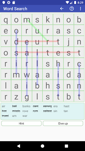 Word Game Collection(Free) modavailable screenshots 2