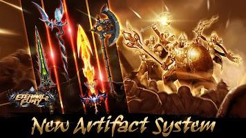 Eternal Fury 2 - Summon your new SSR heroes