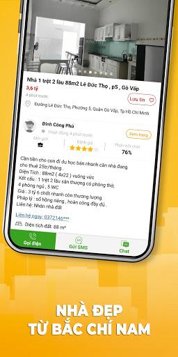 Cho Tot - Chuyu00ean mua bu00e1n online android2mod screenshots 5