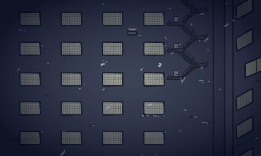 Stickman Fleeing the Complex apktram screenshots 2