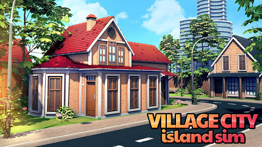 Village City - Island Simulation screenshots 1