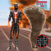 Immortal Tornado Flame Hero Vegas Crime Vice Sim