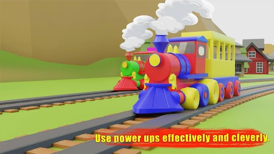 Train Racing Championship  For Pc (Free Download – Windows 10/8/7 And Mac) 2