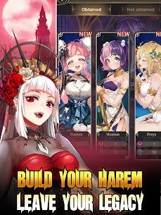 Isekai Demon Waifu Apk Mod , Isekai Demon Waifu Apk Download , New 2021 (Unlimited Money) 4