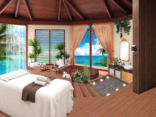 Home Design : Hawaii Life  screenshots 19