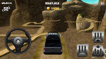 Mountain Climb 4x4 : Offroad Car Drive